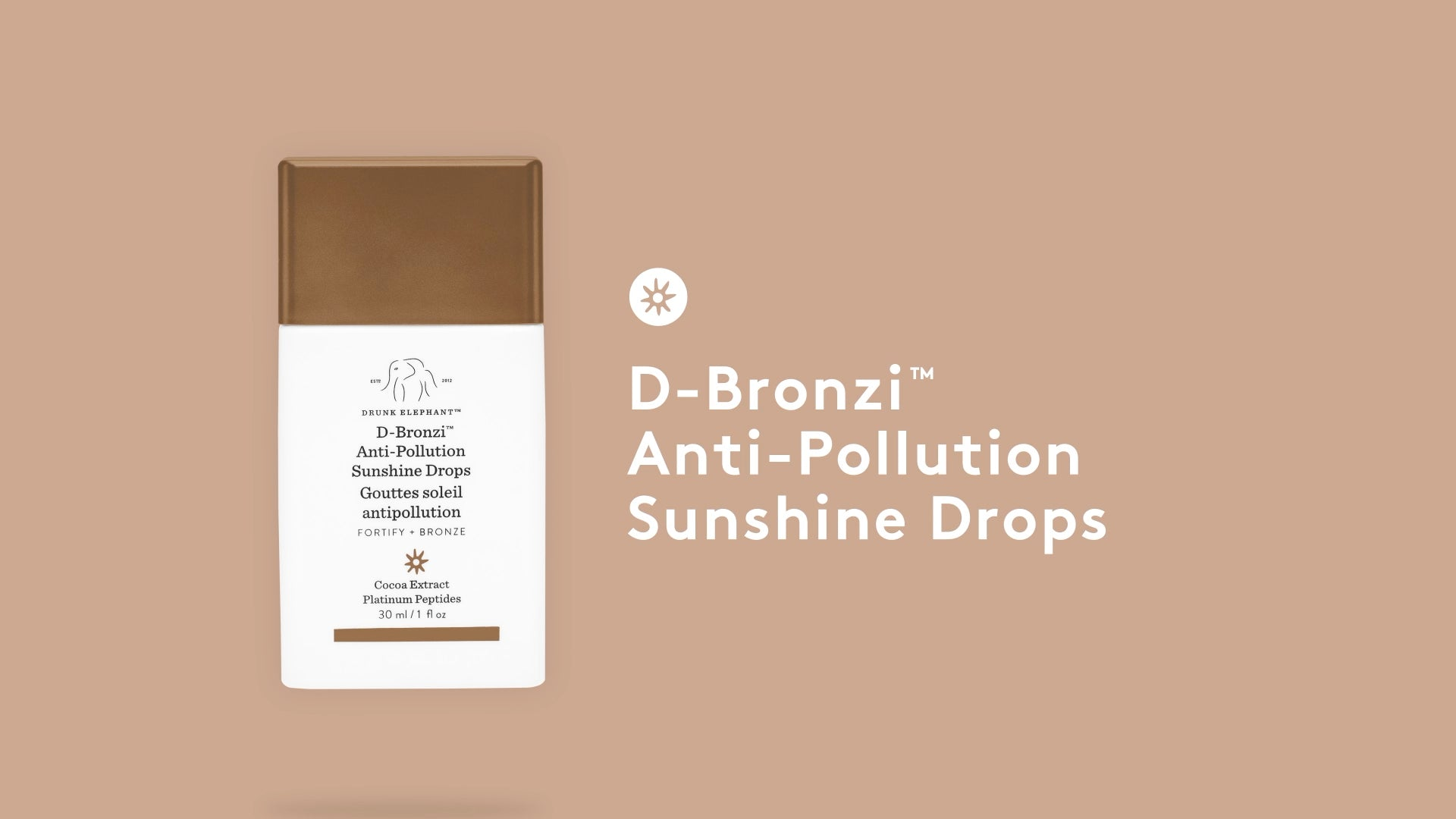 video detailing the benefits of D-Bronzi