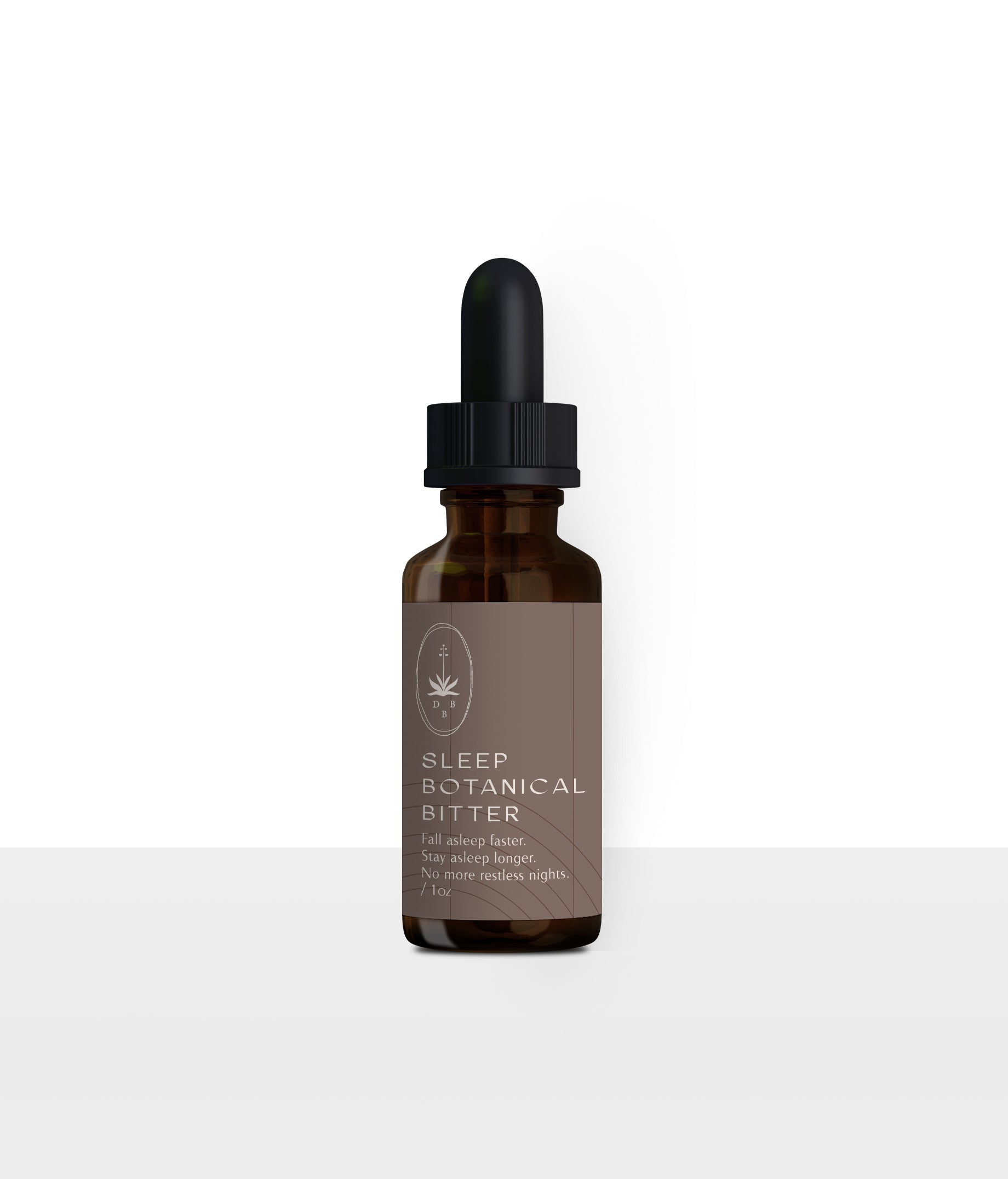Sleep Tonic - Desert Bloom Botanicals