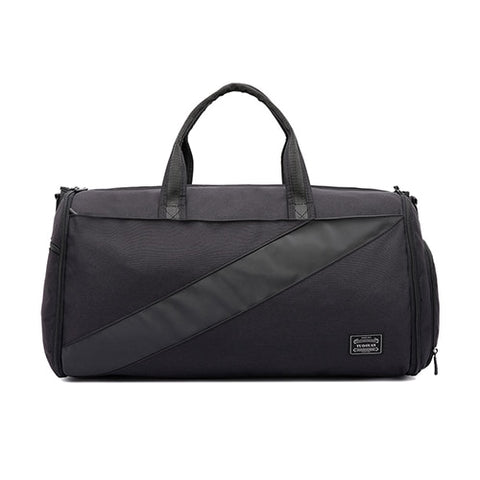 Travel Duffel Business Style for Men - deskance