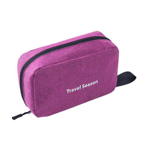 Travel Hanging Toiletry Bag