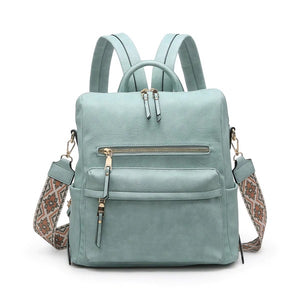 Amelia Convertible Backpack