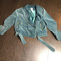 Stacy Moto Jacket