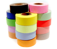 removable colored tape