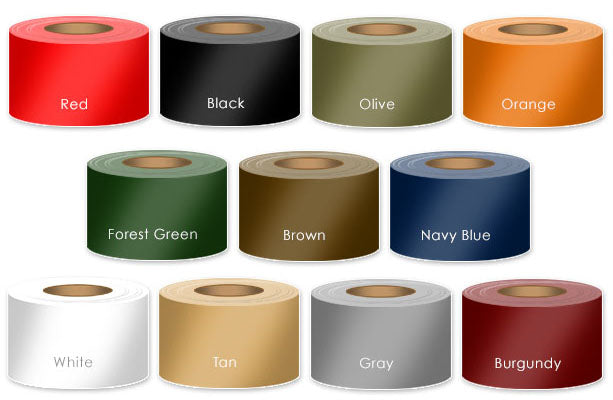 3 4 Quot Book Binding Cloth Tape In 11 Colors 15 Yard Roll 13