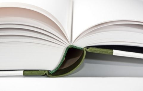 Book Binding Types and How to Repair Them