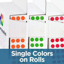 Single Colors on Rolls