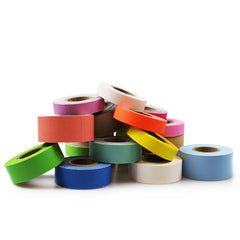 stack of tape