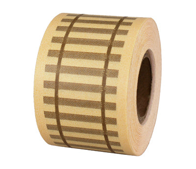 1-1/2 x 400 Adhesive Railroad Tape