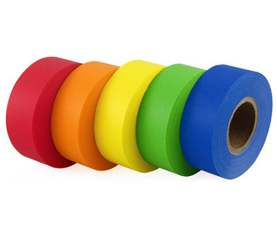 "0.75"" Color Code Labeling Tape Kit"