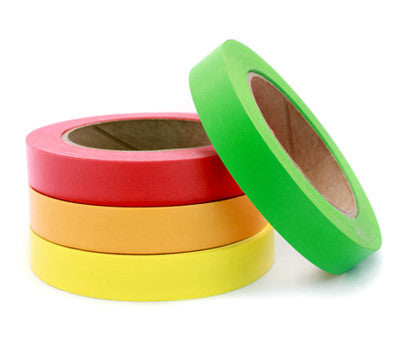"0.75"" Removable Labeling Tape"