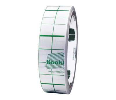 1 BookGuard™ Vinyl Binding Tape: 10 yds