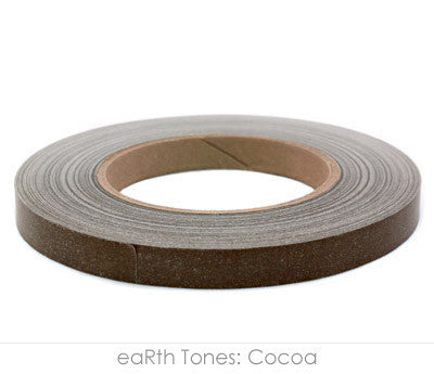 Cocoa-Brown 60yd Tape Roll