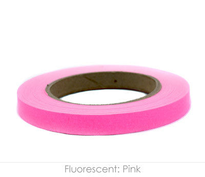 Neon-Pink 60yd Tape Roll