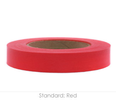 "1"" Color-Code & Labeling Tape - 60 yds"