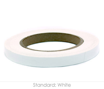 White 60yd Tape Roll