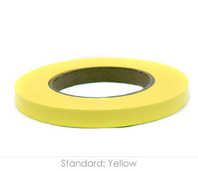 Yellow 60yd Tape Roll