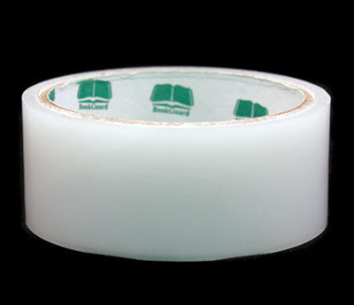 "2"" Roll Clear Book-Binding Tape"
