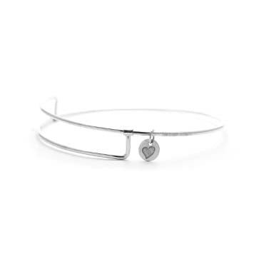 Ladies Adjustable Simple Bracelet