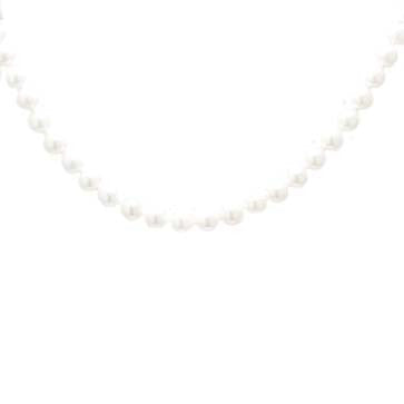 Ladies Akoya Pearl Strand