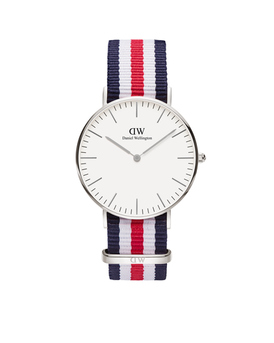 Daniel Wellington Classic Canterbury 36mm