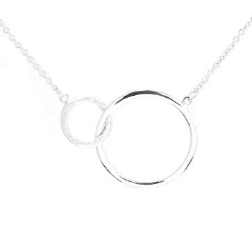 Ladies Circle Pendant