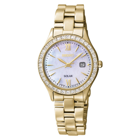 SEIKO Ladies SUT076