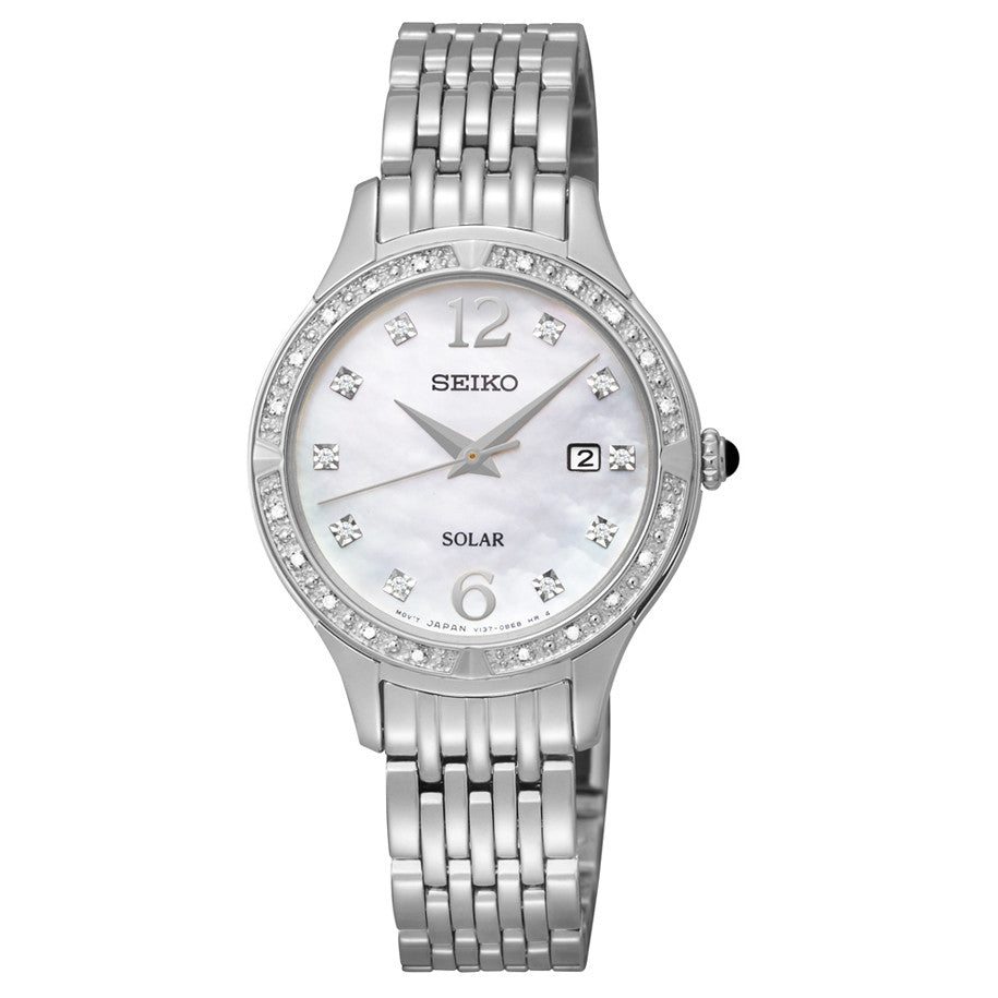 SEIKO Ladies SUT091