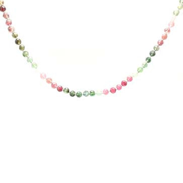 Ladies Tourmaline Necklace