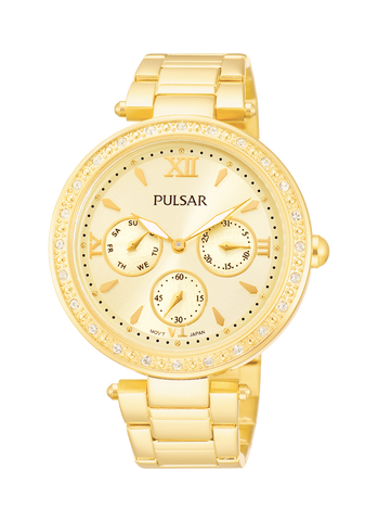 PULSAR LADIES PP6106