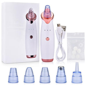 Essential Pore Cleanser Vacuum - LOVE: Mind.Body.Soul
