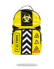 Biohazard Trooper Backback