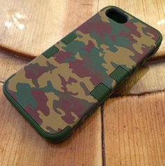 Triple C Camo iPhone 5/5s Case