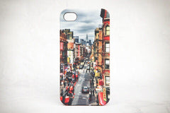 SM Chinatown IPhone 5/5s Case