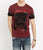 Burgundy Unplugged T-Shirt