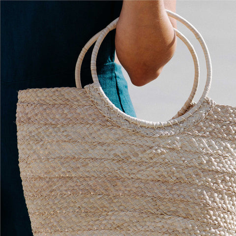 Alice Basket Bag - Someware