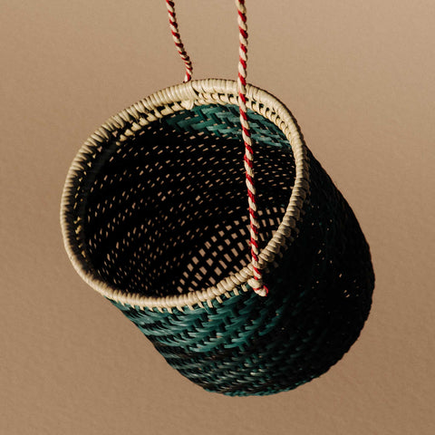 Woven Basket Cup - Someware