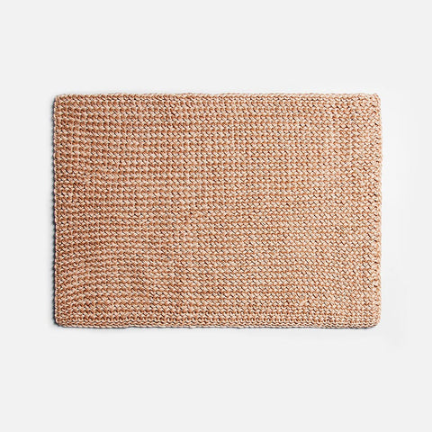 Seashore Doormat - Honey - Someware