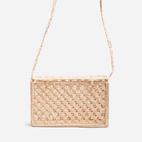 Francoise Crossbody Bag - Someware