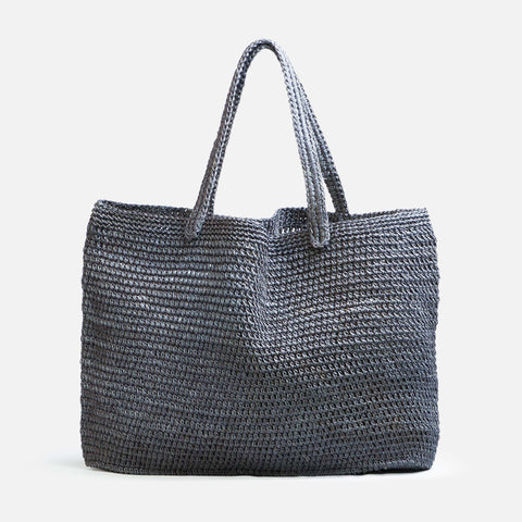 Riviera Tote - Grey - Someware