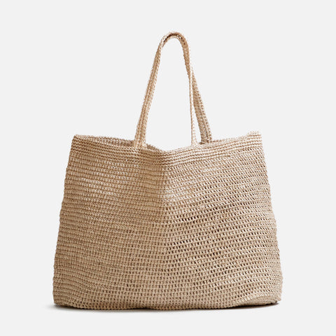 Riviera Tote - Wheat - Someware