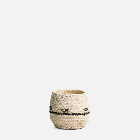 Small Woven Basket - Someware