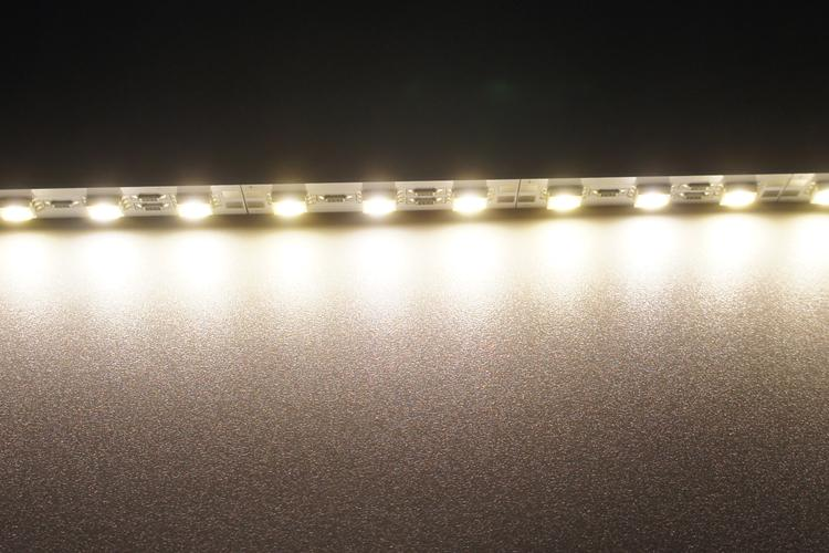 5 / 10 Pack SMD5050 Rigid Non-Waterproof LED Light Bar With 72LEDs per meter