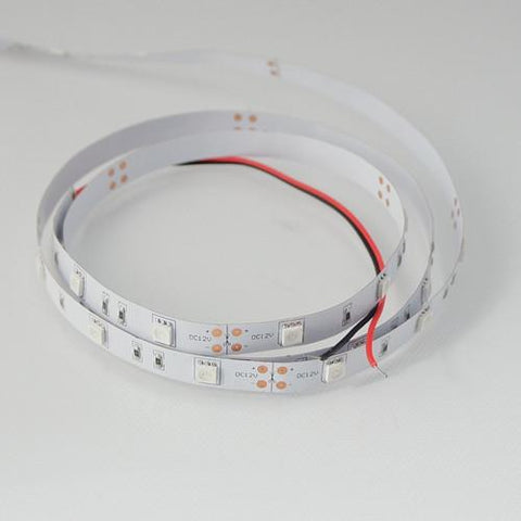 365nm & 380nm SMD5050-150 12V 3A 36W Flex UV (Ultraviolet) LED Strips