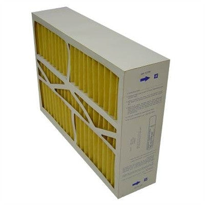 MFH-1625-4 MERV 11 Pleated Air Filter
