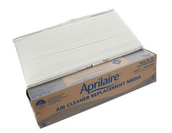 Aprilaire 201 MERV 10 Pleated Air Filter