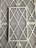 "AirFresh MERV 10 Pleated 1"" Air Filter (12 pack)"