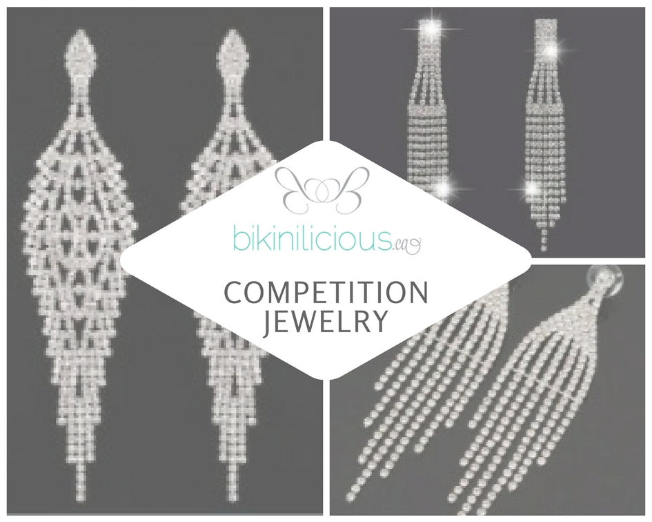 Competition Jewelry