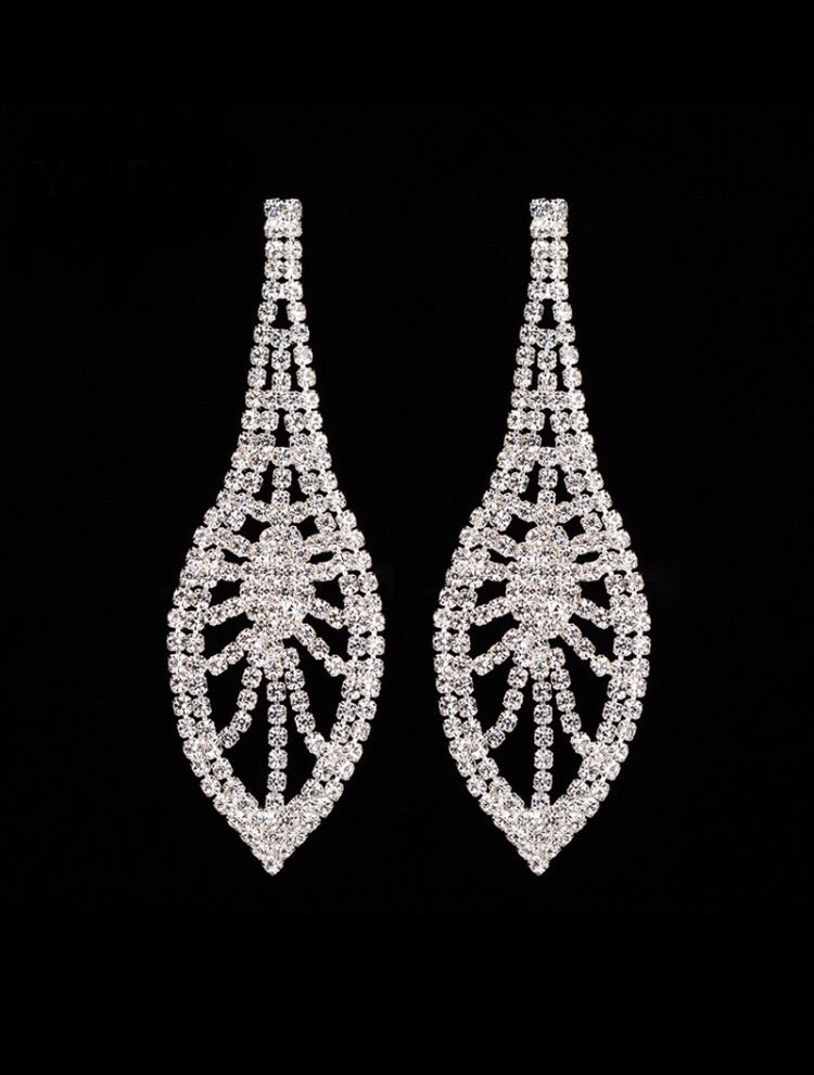 Kendra Competition Earrings