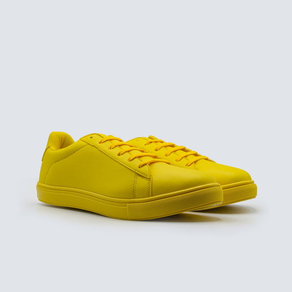 Theremin Amarillo - Kazoo Sneakers