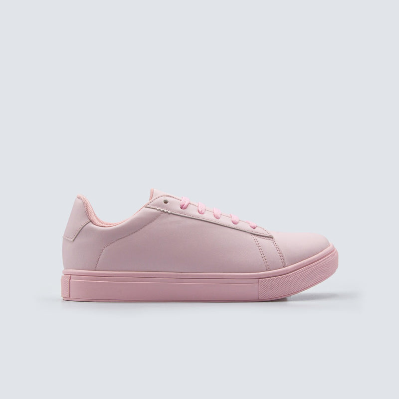 Theremin Rosa - Kazoo Sneakers